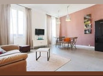 Appartager FR - LE CALME EN PLEIN COEUR DE NICE - Cœur de Ville, Nice - 595 € /Mois