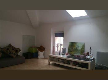 Appartager FR - urgent sous location mensuel place wilson - Capitole, Toulouse - 410 € /Mois