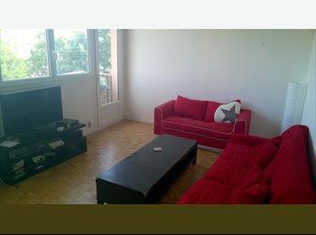 Appartement  en colocation 68 m² Bourg La Reine/Bagneux