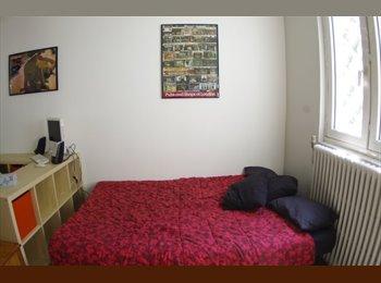 Appartager FR - Studio pr étudiant(e) prox centre  et tranport - 3ème Arrondissement, Marseille - 450 € /Mois