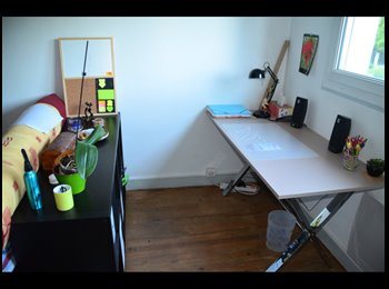Appartager FR - Appart A louer - Bazacle, Toulouse - 310 € /Mois
