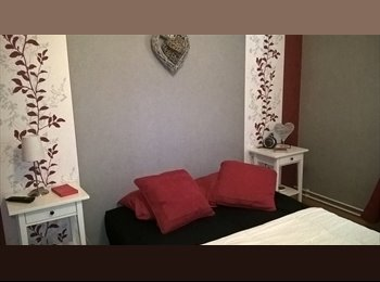 Appartager FR - Colocation de qualité à 2 pas du coeur de Troyes - Troyes, Troyes - 400 € /Mois
