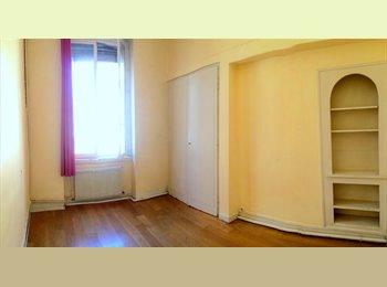 Appartement dans le 2eme