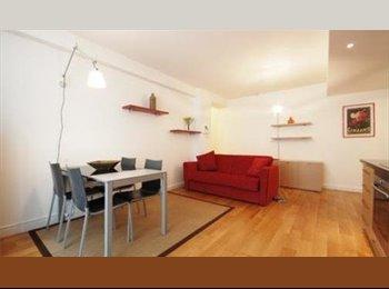 Appartager FR - Appartement meublé de 2 pièces 47m2 à Créteil - Créteil, Paris - Ile De France - 450 € /Mois