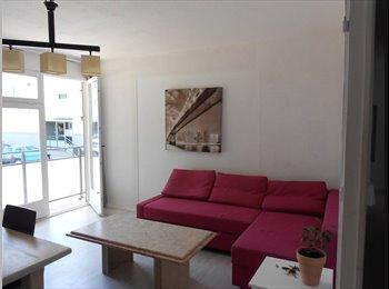 Appartement pour colocation - 5 pièces de 95 m² - Mai 2016