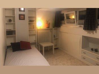 Appartager FR - Chambre à louer dans maison chez particulier, Valenciennes - 240 € /Mois