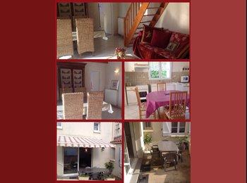 Appartager FR - Maison 3 ch spacieuse - Olonne-sur-Mer, La Roche-sur-Yon - 350 € /Mois