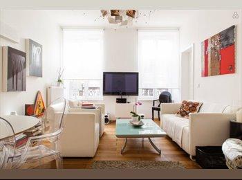 Superbe appartement à partager centre ville