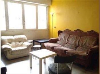grand appartement 5 pièces à belleville