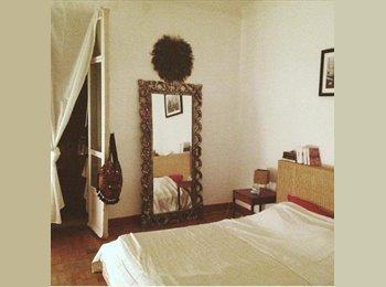 jolie chambre double en plein coeur de nice