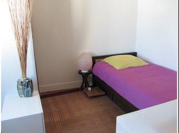 Colocation Chambre 12 m2
