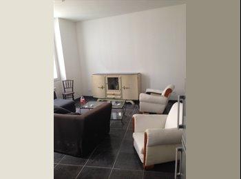 Appartager FR - SAINT CHARLES 110 M2 NEUF - 1er Arrondissement, Marseille - 400 € /Mois