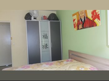 Appartager FR - loue chambre - Rives du Paillon, Nice - 450 € /Mois