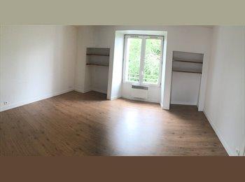 Appartager FR - cherche colocataire - Brest, Brest - 540 € /Mois