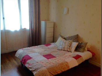 Appartager FR - chambre à louer - Fontenay-sous-Bois, Paris - Ile De France - 500 € /Mois