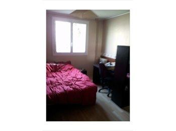 Appartager FR - IDEAL COLOCATION   - La Riche, Tours - 395 € /Mois