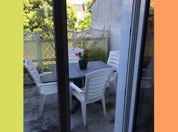 Appartager FR - T3 meublé à La Rochelle pour 2 étudiant(e)s - La Rochelle, La Rochelle - 600 € /Mois