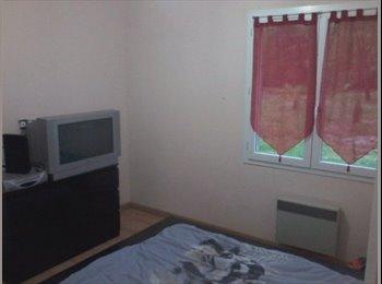 Appartager FR - Loue chambre dans maison en collocation - Périgueux, Périgueux - 250 € /Mois