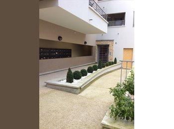 Chambre meublée dans appart 70m2 terrasse 20m2