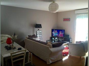 Appartager FR - Sous location chambre - Massy, Paris - Ile De France - 500 € /Mois