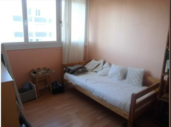 Appartager FR - CHAMBRE en  COLOCATION - Cholet, Angers - 220 € /Mois