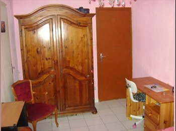 Chambre meublée à louer Marseille centre-ville Vieux-port...