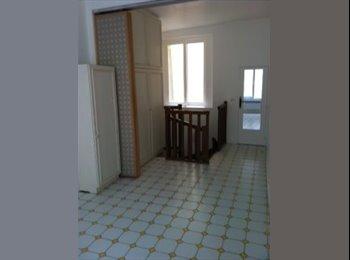 Colocation dans un Duplex de 55m2 à Chatelet.
