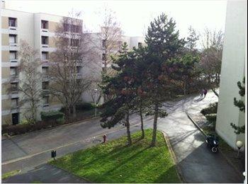 COLOCATION 4 chambres,  CONVIVIALITÉ aux portes de Paris