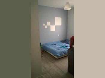 Appartager FR - chambres à louer dans colocation - La Roche-sur-Yon, La Roche-sur-Yon - 250 € /Mois