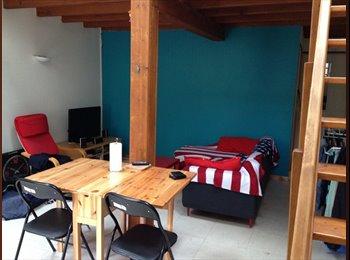 Appartager FR - je propose une colocation sur Poitiers - Buxerolles, Poitiers - 310 € /Mois