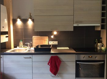 Appartager FR - appartement lumineux a cote de Rodange en France - Herserange, Herserange - 900 € /Mois