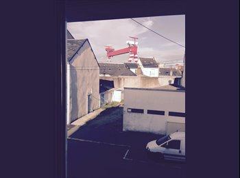 Appartager FR - Quartier chantier naval  - Saint-Nazaire, Saint-Nazaire - 200 € /Mois