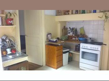 Appartager FR - location chambre centre toulouse meublée dans un 70 m2 - Marengo - Jolimont, Toulouse - 390 € /Mois