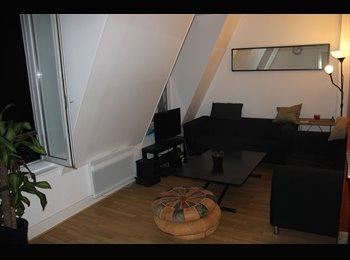Appartager FR - Sous-location - 11ème Arrondissement, Paris - Ile De France - 730 € /Mois