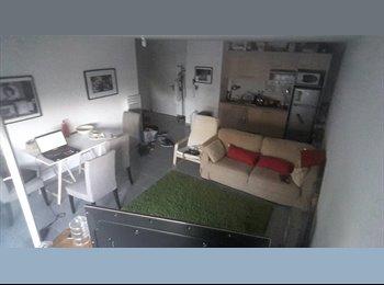 Appartager FR - Lalande au dessus de Barriere de Paris - Les Minimes, Toulouse - 260 € /Mois