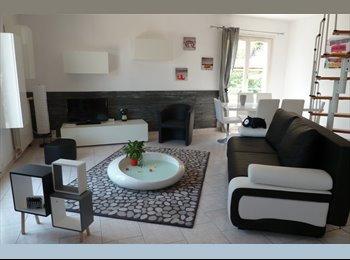 Appartager FR - Colocation - 1 chambre dispo 4 mois - La Seyne-sur-Mer, Toulon - 340 € /Mois