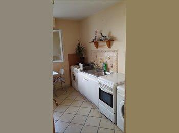 Appartager FR - colocation T3/4 proche facs brest - Brest, Brest - 550 € /Mois