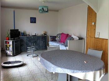 Appartement à lour sur Lyon 9