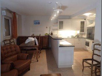 Location meublée appartement 3 pièces Montpellier