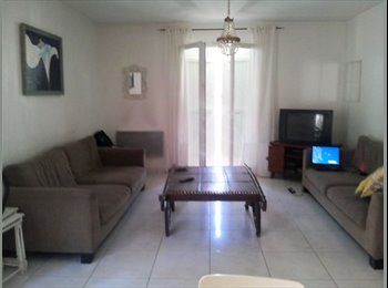 Appartager FR - J'ai pu visiter plusieurs maisons afin de constituer une colocation - Montpellier-centre, Montpellier - 350 € /Mois