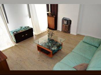 Appartager FR - appartement très lumineux - Toulon, Toulon - 740 € /Mois