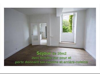 Appartager FR - Maison de 110m2  en colocation - Poitiers, Poitiers - 1090 € /Mois