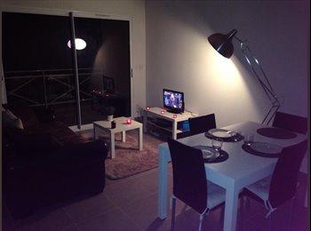 Appartager FR - Appartement t3  - Pessac, Bordeaux - 440 € /Mois