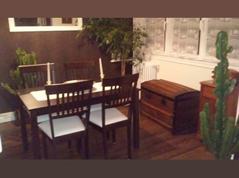 Appartager FR - location d une chambre  - Angers, Angers - 300 € /Mois