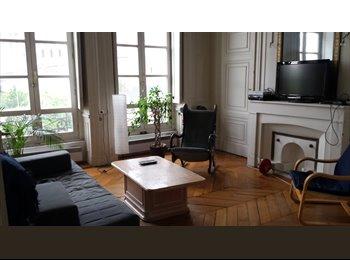Appartager FR - ton nouvel appart - 1er Arrondissement, Lyon - 353 € /Mois