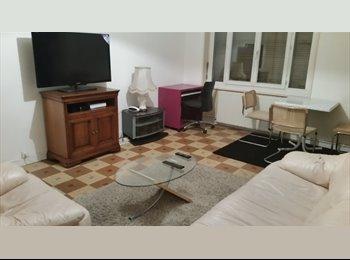 Chambre meublé Lyon 8