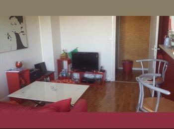 Appartager FR - chambre simple 400 € patte d'oie - Fer à Cheval - Patte d'Oie - Arènes, Toulouse - 450 € /Mois