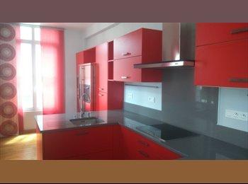 Appartager FR - Hypercentre quadruplex 133m2 - Poitiers, Poitiers - 375 € /Mois