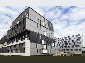 Appartager FR - Appartement Neuf Porte de la vilette - 19ème Arrondissement, Paris - Ile De France - 650 € /Mois