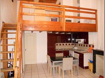 Appartager FR - F3 meuble pied castillet - Perpignan, Perpignan - 640 € /Mois